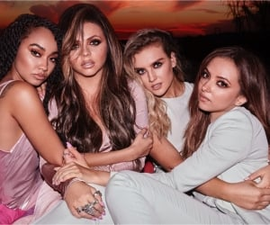Little Mix have announced a UK tour for this time next year
