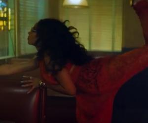 KDA feat Tinashe – 'Just Say'