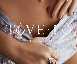 Tove Lo's popped her 'NSFW' Fairy Dust short film thing on the www