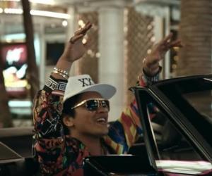 Bruno Mars – '24K Magic'