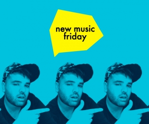 The week's best new releases: Naughty Boy, Little Mix, Jess Kent and more