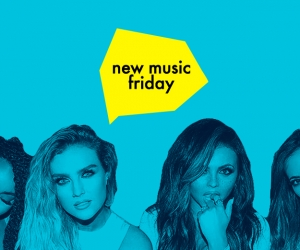 The week's best new releases: Little Mix, Betty Who, Sleigh Bells (!), Nathan Sykes and more