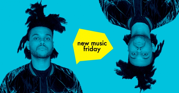 new-music-friday-weeknd