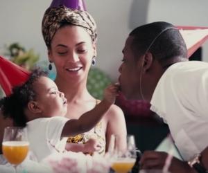 Beyoncé – 'All Night'