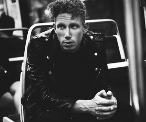 Erik Hassle's new album is out on January 27. It's called 'Innocence Lost'