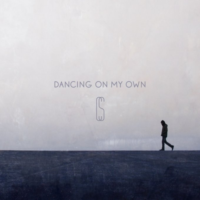 dancing-on-my-own-cover
