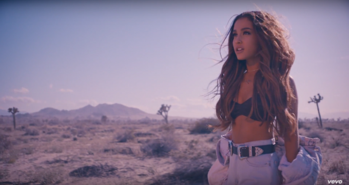 ariana-into-you-video