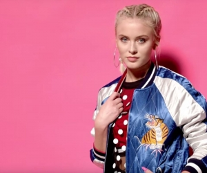 Zara Larsson's new single (yes another one) 'So Good' is out next week