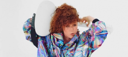 Kiesza – 'Dearly Beloved'