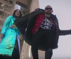 Sean Paul feat Dua Lipa – 'No Lie'