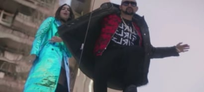Sean Paul feat Dua Lipa – 'No Lie'