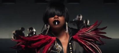Missy Elliott feat Lamb – 'I'm Better'