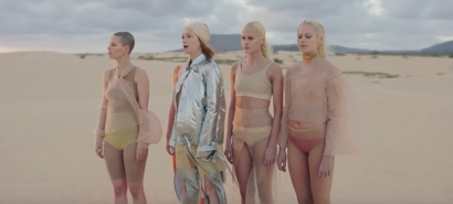 goldfrapp anymore video