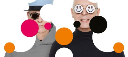 "Pet Shop Boys interview: ""Pop's best when it reflects what's going on without banging you over the head"""