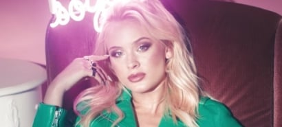 Zara Larsson feat Ty Dolla $ign – 'So Good'
