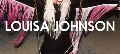 Louisa Johnson Best Behaviour