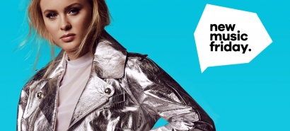 New Music Friday: from Zara Larsson x2 to Feist, and the songs in between