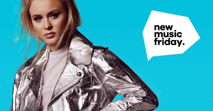 New Music Friday: from Zara Larsson x2 to Feist, and the ...