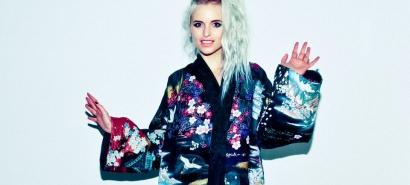 BEHOLD: Kyla La Grange has got a new single and it's really good