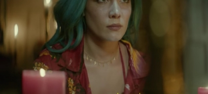Halsey – 'Now Or Never'