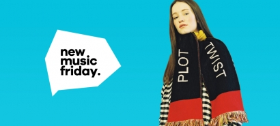 New Music Friday 2017 sigrid 2