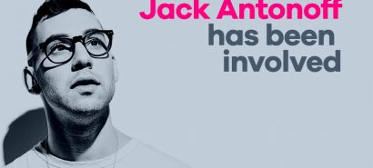 Jack Antonoff: More On Than Off