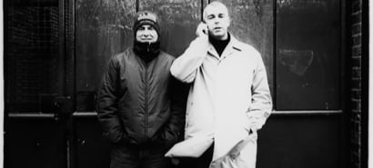Pet Shop Boys — 'Reunion' (electro mix)