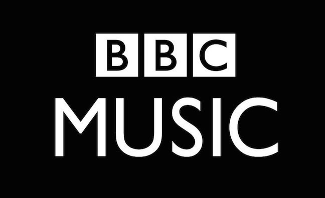 The BBC Are Launching A New Music TV Show Made By James Corden's Production Company