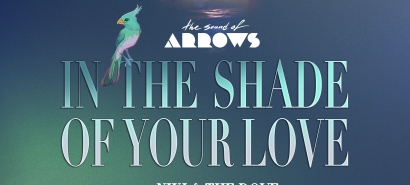 The Sound Of Arrows feat Niki & The Dove — 'In The Shade Of Your Love'