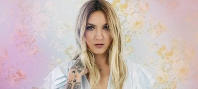 Interview: What sort of woman is Julia Michaels?