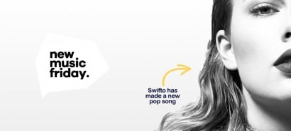 New Music Friday 2017 swift2