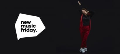 New Music Friday 2017 rae morris