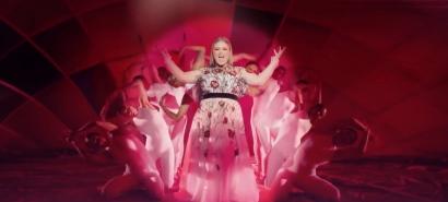 Kelly Clarkson — 'Love So Soft'