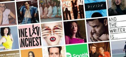 The 2017 Popjustice Readers' Poll: THE RESULTS