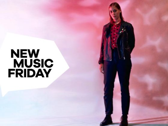 New Music Friday: 5SOS at the top, PENTATONIX DOING ED SHEERAN at