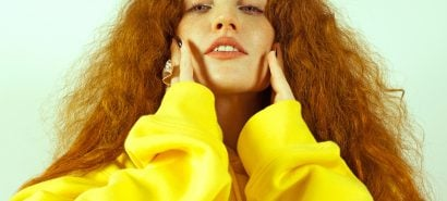 Jess Glynne's new single might be her seventh Number One, so let's ask her seven questions