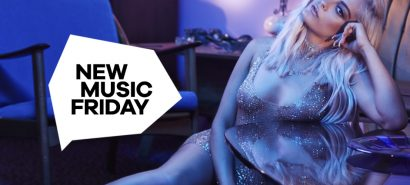 New Music Friday: Bebe Rexha delivers a straight-up therapybanger