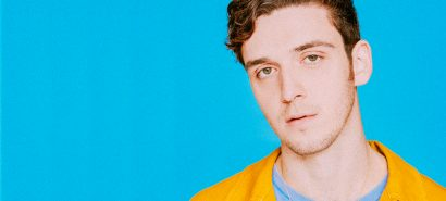 "Lauv interview: ""I'm trying to focus on doing positive things for the world"""