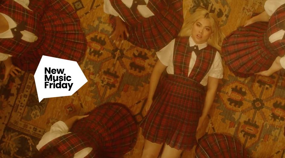Download Ajr The Click Album Zip